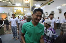 Dua Hari Jadi Pemain PSM, Yandi Sofyan Mundur