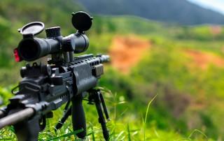 Militer AS Ingin Gunakan Kecerdasan Buatan pada Sistem Senjata