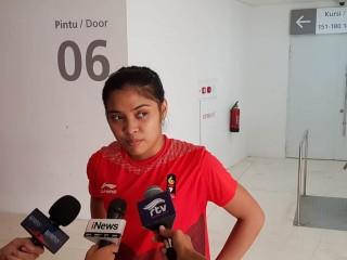 Malaysia Masters 2019: Gregoria Mariska Bertekad Perbaiki Tren Negatif