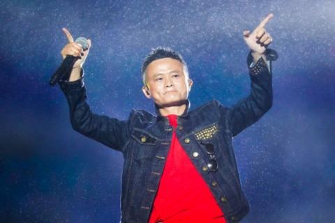 Jack Ma Bakal Akuisisi Saham Erick Thohir di Inter Milan