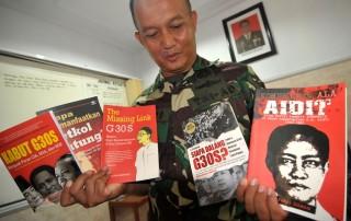 AJI Kecam Penyitaan Buku oleh Aparat Keamanan