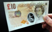 Poundsterling Bangkit Usai Kesepakatan Brexit Ditolak Parlemen