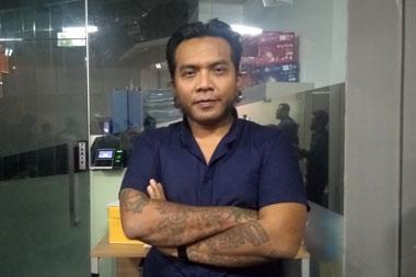 Komentar Erix Soekamti soal Lagu Jogja Istimewa Dipakai Kampanye Pendukung Prabowo