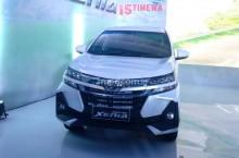Tambah Varian, Daihatsu Gentar Pasang Target Jual Tinggi Xenia Baru