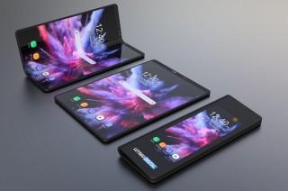 Bos Samsung Optimistis Soal Inovasi Ponsel Lipat