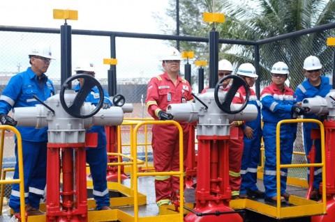 Chevron Jual <i>Lifting</i> Minyak di Rokan ke Pertamina