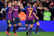 Barcelona Sambut Baik Penggunaan VAR di Spanyol