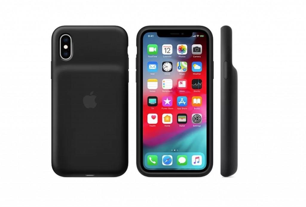 Apple Rilis Casing Baterai untuk 3 iPhone Baru be78212d47