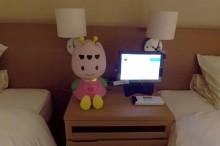 Hotel di Jepang Pecat Separuh Pegawai Robot