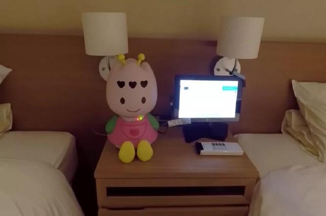 Hotel di Jepang tidak lagi menggunakan pegawai robotnya karena tidak mampu menampilkan performa baik.