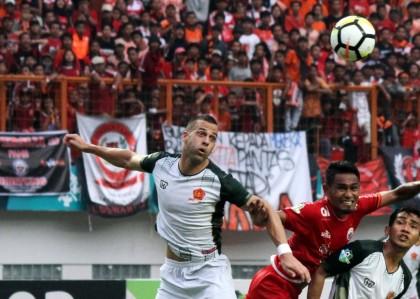 Aleksandar Rakic Resmi Bergabung dengan Madura United