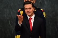 El Chapo Dituding Suap Mantan Presiden Meksiko Rp1,4 Triliun