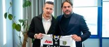 Parma Resmi Dapatkan Mantan Pilar Lini Tengah Milan