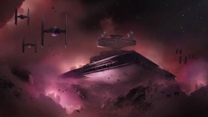 EA Batalkan Game Star Wars?
