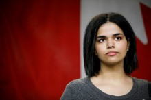 Rahaf al-Qunun Berharap Dapat Menginspirasi Banyak Perempuan