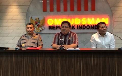 Ombudsman Imbau Novel Kooperatif