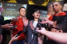 Sekjen PSSI Ratu Tisha Diperiksa Polisi