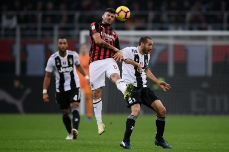Prediksi Juventus vs AC Milan: Menanti Raja Piala Super Italia