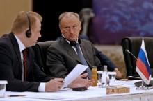 Pejabat Keamanan Rusia Sebut Ukraina Berpotensi Bubar