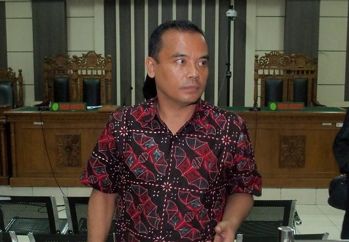 Bupati Nonaktif Purbalingga Dituntut 8 Tahun Penjara