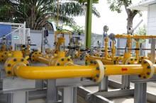 Pemerintah Pangkas Anggaran untuk Bangun Jaringan Gas