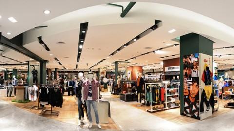 Central Department Store di Neo Soho Mall Tutup 18 Februari