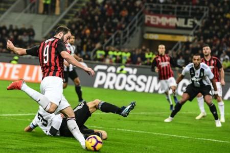 5 Hal Menarik Jelang Piala Super Italia