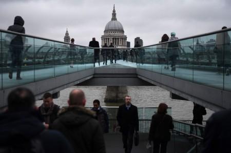 Deadline Brexit Dapat Diperpanjang atas Permintaan Inggris