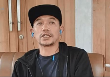 Pencipta 'Jogja Istimewa' Merasa Dirugikan oleh Kubu Prabowo