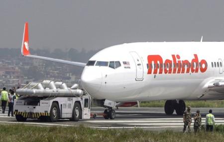 Narkoba Senilai Rp213 Miliar Diselundupkan Awak Malindo Air