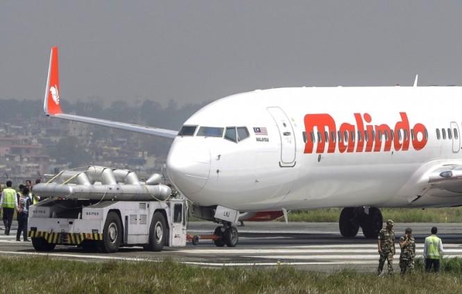 Maskapai Malindo Air beroperasi di Malaysia dan melayani rute domestik serta regional. (Foto: AFP).