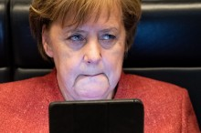 Jerman Sebut Masih Ada Waktu untuk Negosiasikan Brexit