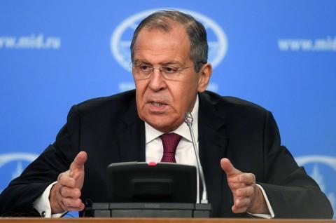 Rusia Mengaku Masih Sulit Bermitra dengan Jepang