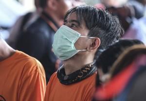 Terjerat Narkoba, Aris Idol Ditangkap Polisi