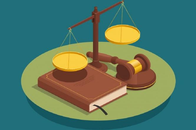 Ilustrasi hukum, Medcom.id - M Rizal