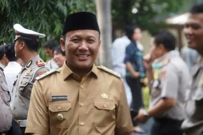 Ditantang Duel, Wakil Bupati Karawang Melapor ke Polisi