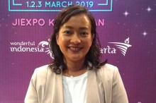 Java Jazz Festival 2019 Targetkan 115 Ribu Penonton