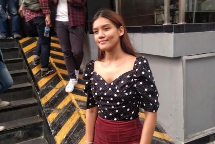 Monita Tahalea Turut Prihatin Aris Idol Ditangkap karena Narkoba