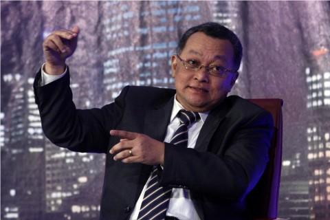 Ekonom Senior Universitas Gadjah Mada (UGM) Tony Prasetiantono. Dok;MI.