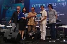 Candra Darusman Berharap Lagu Persaudaraan Jadi Pemersatu Jelang Debat Capres