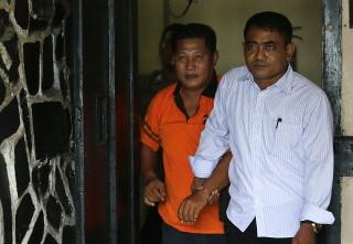 Pungli Dana Masjid, Pejabat Kemenag Lombok Barat Ditangkap