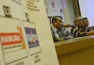 KPU Putuskan Tetap Tak Masukkan OSO dalam Pencalonan DPD