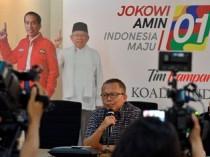 TKN: Jokowi Siap Hadapi Serangan Isu HAM