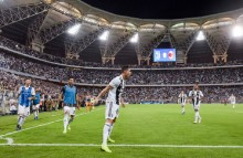 Singkirkan Milan, Juventus Juara Piala Super Italia