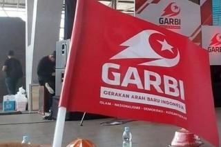 Spanduk Tolak Garbi Bermunculan di Jabodetabek