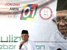 Ma'ruf Amin akan Jawab Isu Terorisme dalam Debat