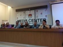KPU Imbau Paslon Tak Tanyakan Isu SARA saat Debat