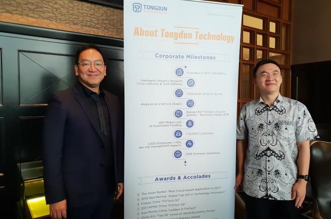 Tongdun Technology menyebut edukasi masih menjadi hal yang perlu dilakukan pelaku industri fintech.