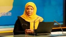 Menlu Iran Minta AS Segera Bebaskan Jurnalisnya