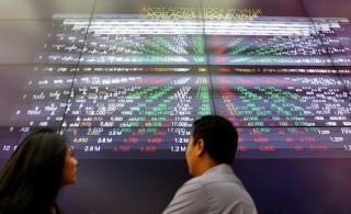 Indeks Acuan Indonesia Diramal Menghijau